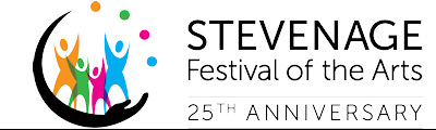Stevenage Festival Logo