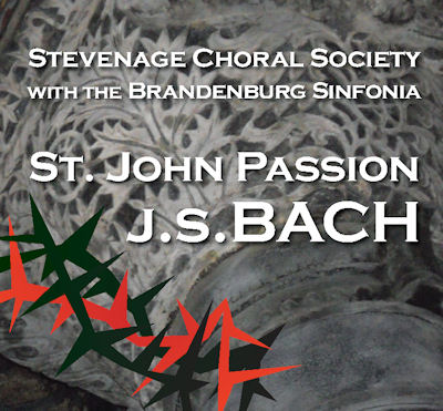 St John Passion Poster image for website