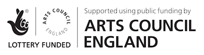 Arts Council logo image - click here to visit their website