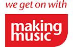Click for Information on Making Music  - image is called members_red_web.png