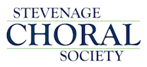 Stevenage Choral Society logo -